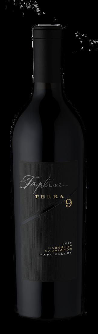 Terra 9 bottle