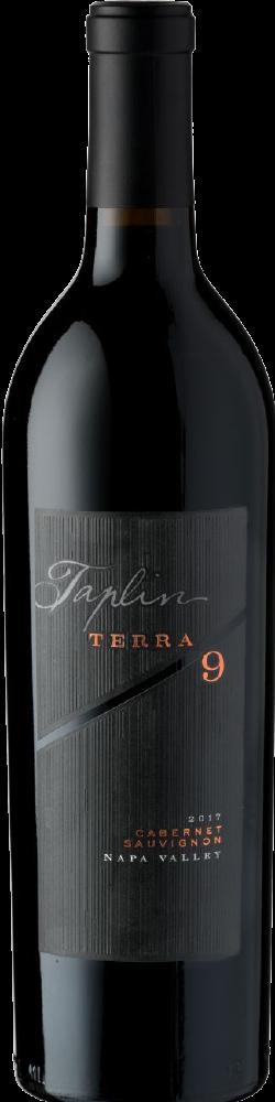 2017 Terra 9 bottle
